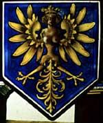 Nuernberger Wappen